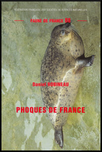 Couverture Faune de France 88