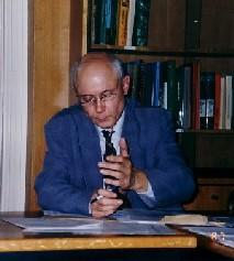 Jean-Claude MONNET