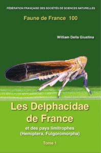 couverture tome 1 Delphacidae